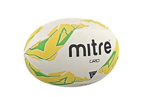 Mitre Grid - Pelota de Rugby