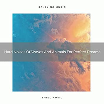 Hard Noises Of Waves And Animals For Perfect Dreams