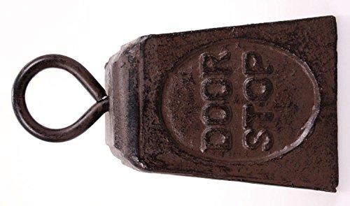 Türstopper Heavy H15cm Gusseisen