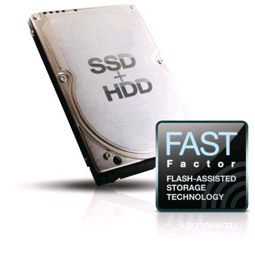 1 TB Seagate 2,5 inch SATA interne hybride harde schijf SSHD ST1000LM014 (Laptop Thin SSHD 8GB Flash Hybrid Drive) - 2 jaar extreme garantie (1tb)