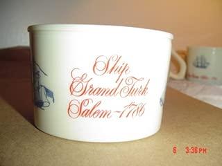 Old Spice Shaving Mug - Ship Grand Turk