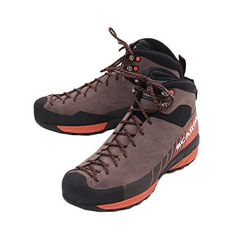 Scarpa Herren Mescalito Mid GTX Schuhe Wanderschuhe Trekkingschuhe