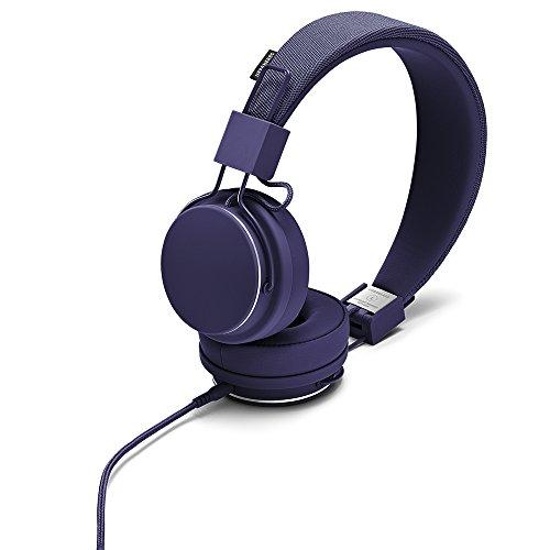 Urbanears - Plattan 2 Faltbare Kopfhörer - Eclipse Blue
