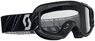 Scott Sports 89Si Youth Goggles, (Black)