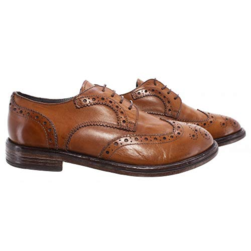 MOMA Hancok Stiefelletten/Boots Herren Braun - 40 - Boots Shoes