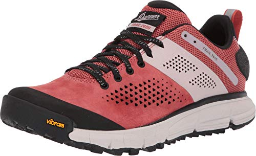 "Danner Women's 61274 Trail 2650 3"" Hiking Shoe, Hot Sauce - 8 M"
