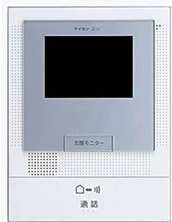 アイホン 【JE-1F-T】 JE モニター付増設親機