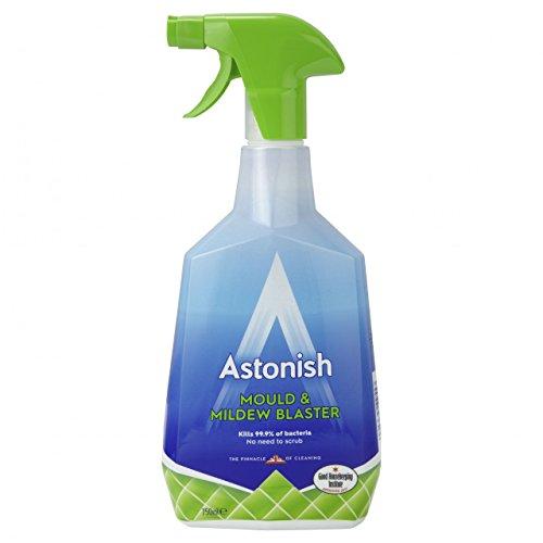 2 X Astonish Mould & Mildew Remover - 750 ml