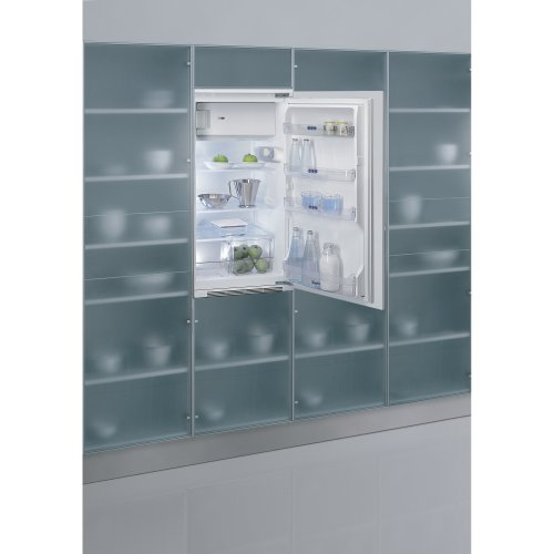 Whirlpool ARGR735 combi-fridges