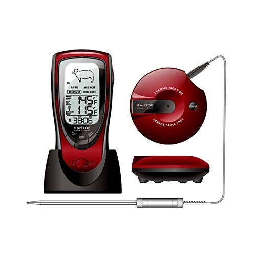 Santos Grill Grillthermometer