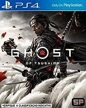 Ghost of Tshushima Ps4 Envio Digital