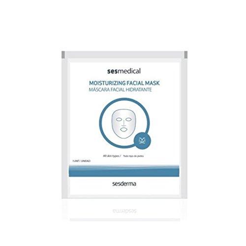 Sesderma - Máscara facial hidratante sesmedical