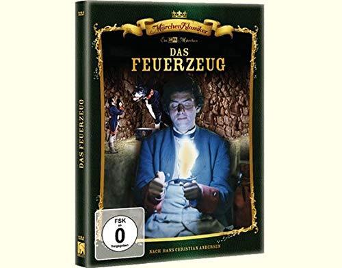 DVD Das Feuerzeug - DDR Waren - DDR Traditionsprodukte - Ostalgie