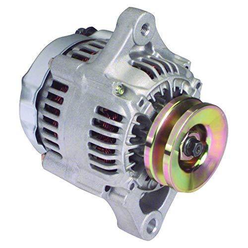 New Alternator Replacement For Kubota 100211-1670 16231-24011 16241-64010 16241-64011