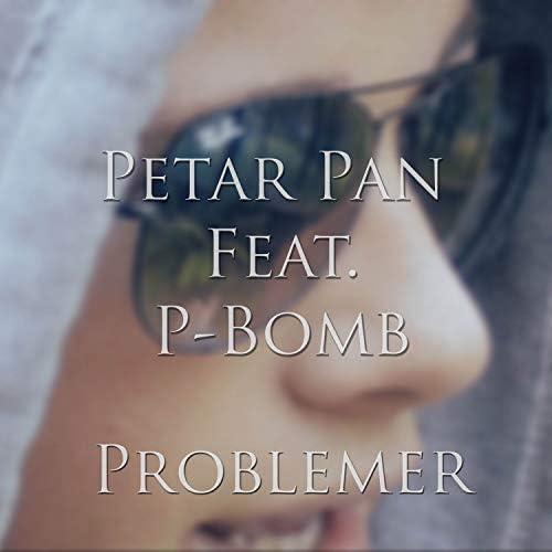 Petar Pan feat. P-Bomb