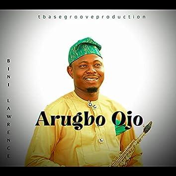 Arugbo Ojo (feat. Bini Lawrence)