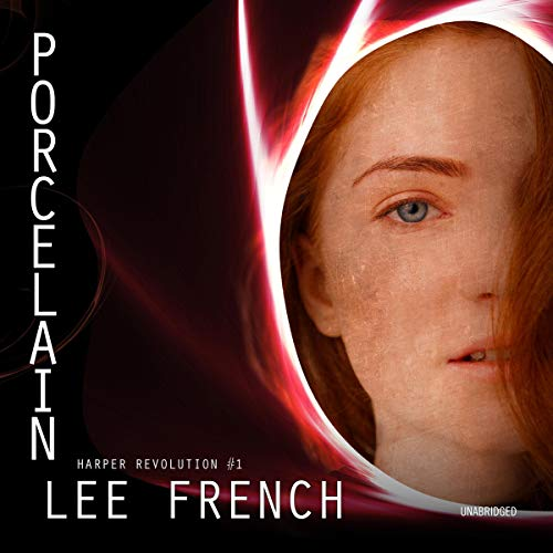 Porcelain audiobook cover art