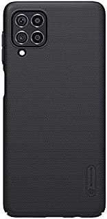 Samsung Galaxy F62 / M62 Case Cover Original Nillkin Super Frosted Shield Matte cover case for Samsung Galaxy F62 / M62 by...
