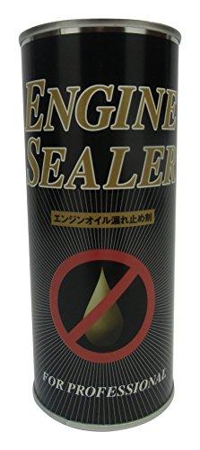TACTI(タクティ) 日本バーズ エンジンシーラー エンジンオイル添加剤 443ml NB22381