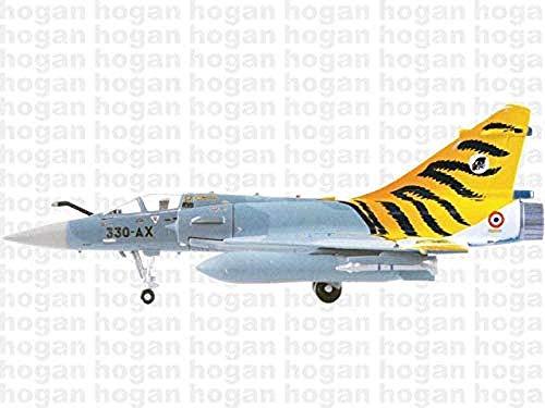 N-Y France Mirage 2000 ECE CEAM Tiger Meet 1/200 diecast Plane Model Aircraft Toy Gift