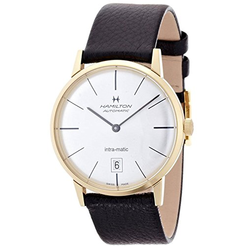 Hamilton H38475751 - Reloj para Hombres