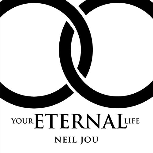 Your Eternal Life audiobook cover art