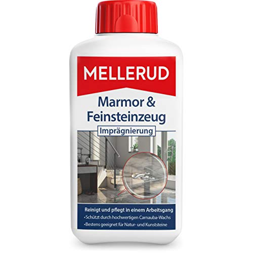 Mellerud Marmor & Feinsteinzeug Imprägnierung 0.5 l