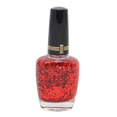 Milani Specialty Vernis à ongles Jewel FX – Rouge