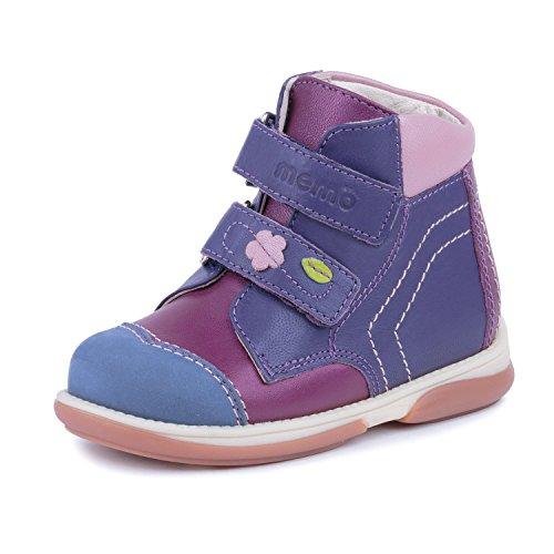 Memo Karat Girls' Ankle Support AFO Corrective &...