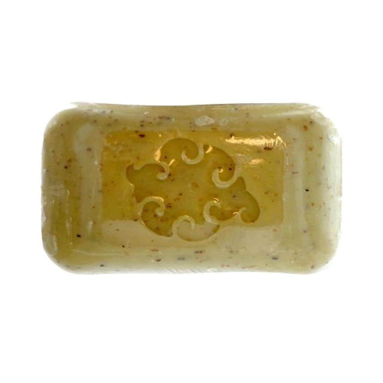 いつでも非常に怒っていますカレッジBaudelaire Soaps, Essence Hand Soap, Sea Loofa, 5 oz (141 g)
