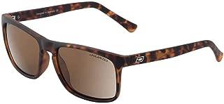 Dirty Dog Mens Ram Satin Sunglasses - Brown Tort