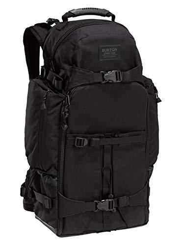 Burton Unisex Kamerarucksack F-Stop, True Black, 30.5 x 19 x 65 cm, 28 Liter,11030100002,