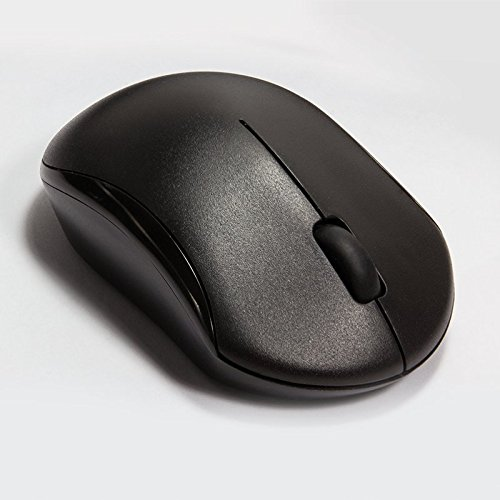 Logilink 2,4 GHz Funk Tastatur (QWERTZ-Ausführung) & Maus Set