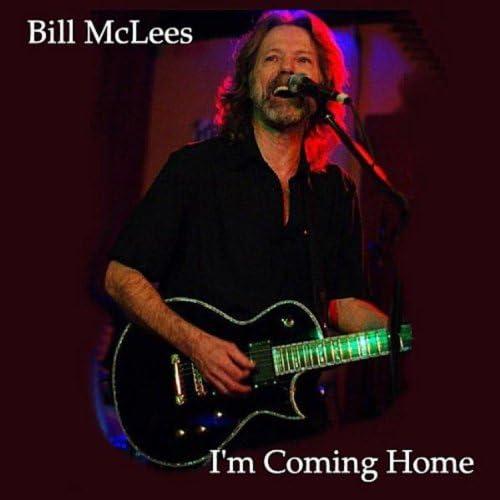 Bill Mclees