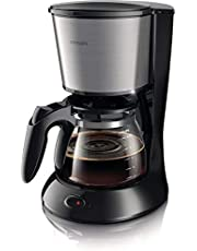 Philips Daily Collection Coffee Maker, HD7457, Black, 2 Year Brand Warranty, UAE Version