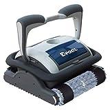 well2wellness Elektronischer Poolroboter für Boden und Wand 'DPOOL Master' zur optimalen Poolreinigung