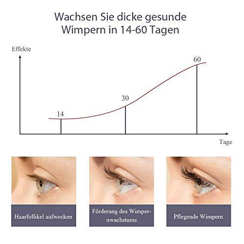 MayBeau Wimpernserum & Augenbrauenserum - Wimpernseren & Augenbrauenseren