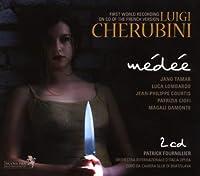 CHERUBINI/ MEDEE