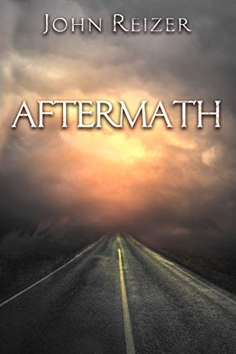Aftermath by [John Reizer]