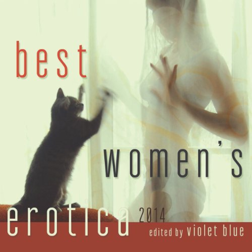 Best Women's Erotica 2014 audiobook cover art
