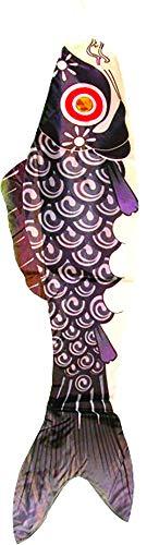 Wolkensturmer Windsack Koi-Fisch