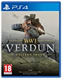Wwi Verdun Western Front (PS4)