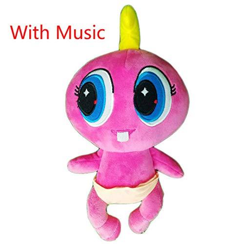 miaomiao Juguete de peluche20cm con Música Casimerito Juguetes Animales Peluches Peluches Regalos De Cumpleaños Peluches para Niños
