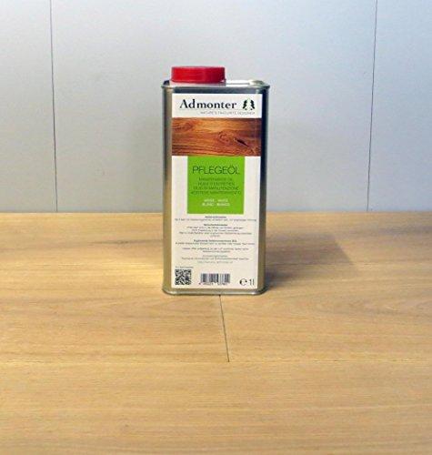 Admonter Pflegeöl Weiß 1 Liter