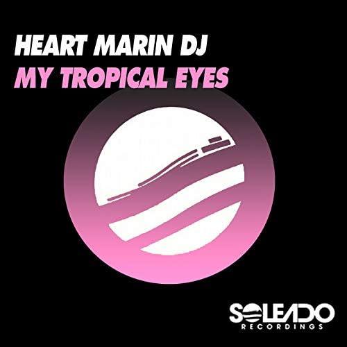 Heart Marin DJ