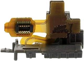 Förnyelse Reparation för skärmskydd IPartsbuy för Sony Xperia Z1 Compact / D5503 Kamera Knapp Flex kabel tillbehör