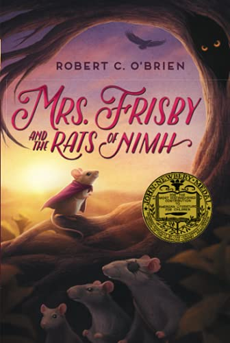 Product Image of the Mrs. Frisby and the Rats of NIMH