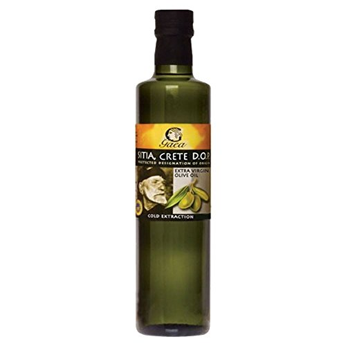 Gaea Kreta Extra Natives Olivenöl (500 Ml)