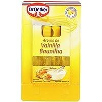 Dr. Oetker - Aroma de vanilla - 4 doses