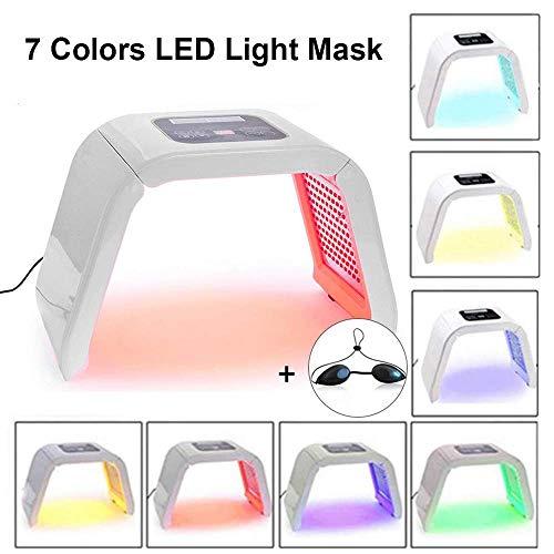 Fotón Tratamiento Terapia de Luz para el Cuidado...